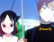 Kaguya-sama: Love is War 2 - Prime impressioni