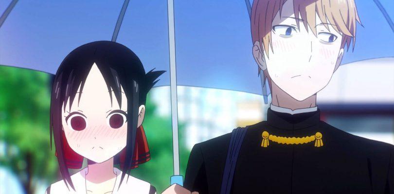 Kaguya-sama: Love is War 2 - Prime impressioni