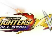 THE KING OF FIGHTERS ALLSTAR: presentate le prime superstar WWE