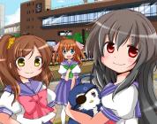 Lily: Shiroki Yuri no Otome-tachi S arriverà su Nintendo Switch in Giappone