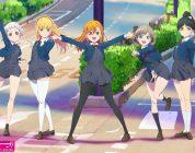 Love Live: svelati i nomi dei personaggi e lo staff della nuova serie anime