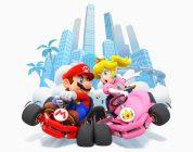 Mario Kart Tour si aggiorna con la modalità Sfida a squadre