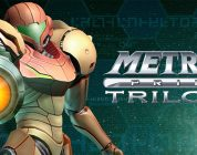 Metroid Prime Trilogy Nintendo Switch
