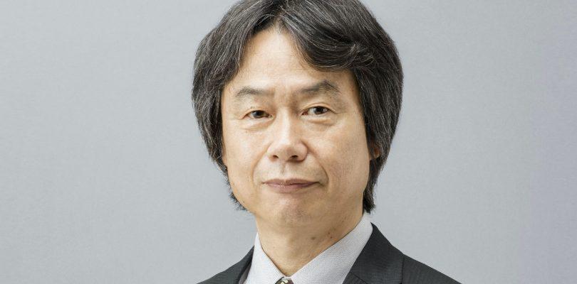 Shigeru Miyamoto - Nintendo