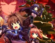 Muv-Luv Unlimited: The Day After è in arrivo su PC via Steam