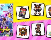 Ninjala riceverà una versione fisica in Giappone il 22 luglio