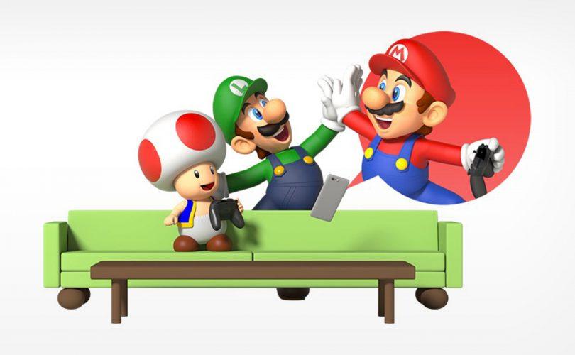 Nintendo sta sviluppando diversi titoli per smartphone, parola di Furukawa
