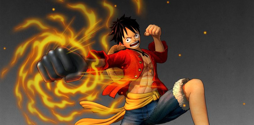 ONE PIECE: PIRATE WARRIORS 4 in offerta a meno di 35 €