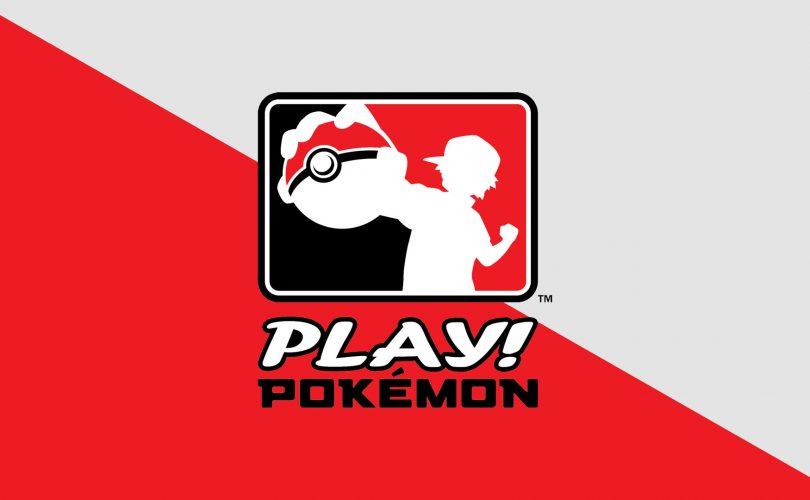 Annunciata la Pokémon Players Cup