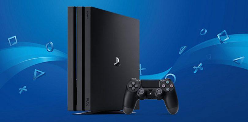 PlayStation 4: vendute più di 110 milioni di unità in sette anni