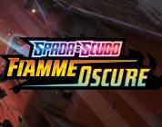 GCC Pokémon Spada e Scudo: annunciata l'espansione Fiamme Oscure