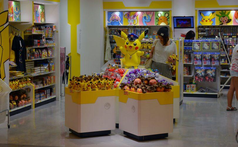 In Giappone riaprono gradualmente Pokémon Center