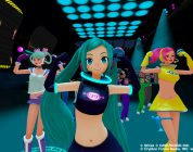 Space Channel 5 VR: Kinda Funky News Flash! – Disponibile il DLC di Hatsune Miku