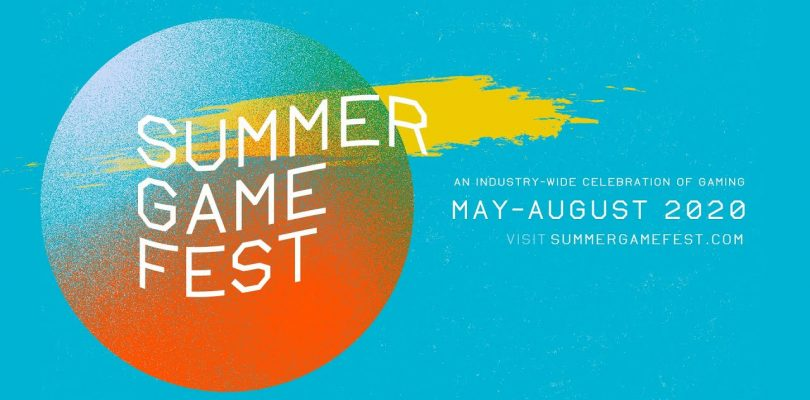 Arriva il Summer Game Fest 2020, una serie di eventi videoludici in digitale
