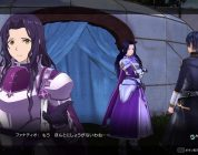 SWORD ART ONLINE Alicization Lycoris, gameplay per l'evento di Fanatio