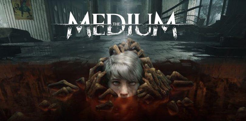 Akira Yamaoka è il compositore delle musiche di The Medium