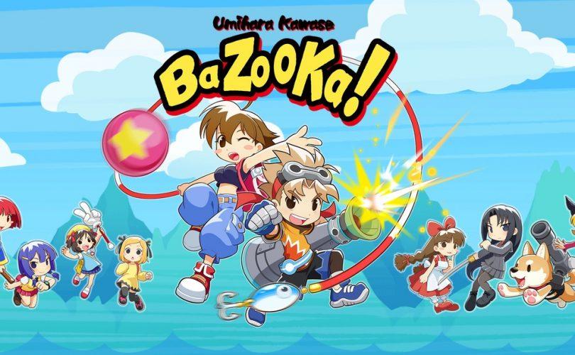 Umihara Kawase BaZoKa!!