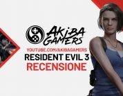VIDEO Recensione – RESIDENT EVIL 3