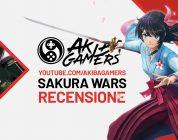 VIDEO Recensione – Sakura Wars