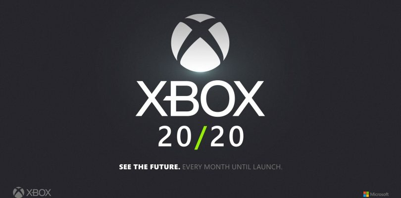 xbox series x novità