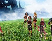 Xenoblade Chronicles: le versioni Switch, Wii e New 3DS a confronto
