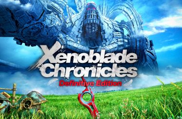 Xenoblade Chronicles: Definitive Edition - Anteprima