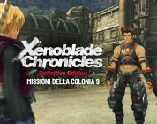 Xenoblade Chronicles: Definitive Edition - Missioni della Colonia 9