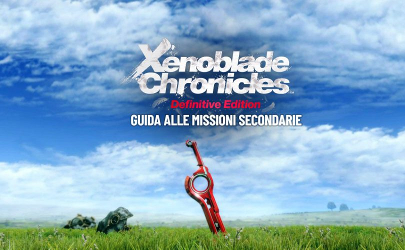Xenoblade Chronicles: Definitive Edition – Guida alle missioni secondarie