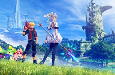XENOBLADE CHRONICLES: Definitive Edition - Recensione