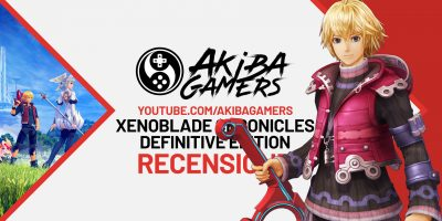 Video Recensione XENOBLADE CHRONICLES: Definitive Edition
