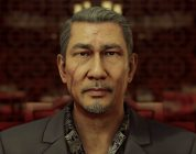 Yakuza: Like a Dragon, dietro le quinte con George Takei