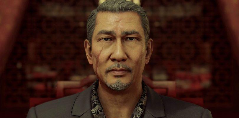 Yakuza: Like a Dragon, dietro le quinte con George Takei