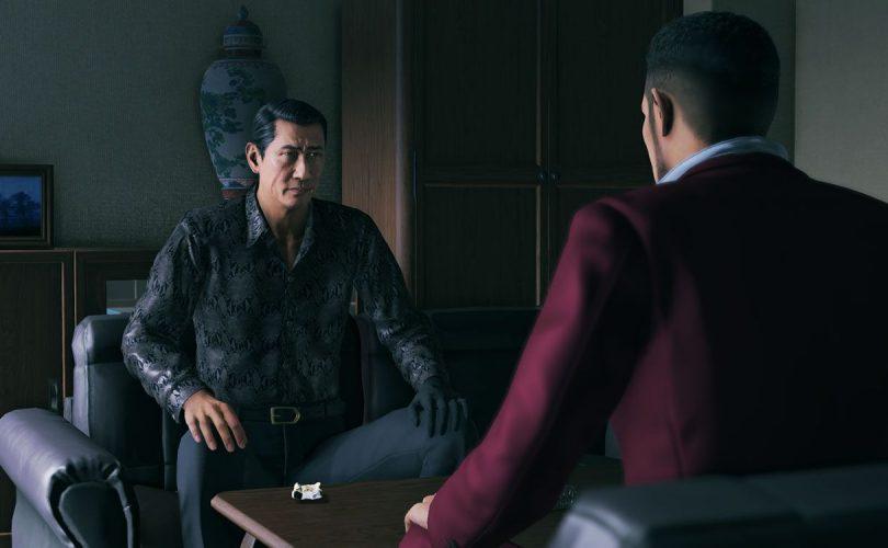 Yakuza: Like a Dragon – Collector's Edition annunciata per la Francia