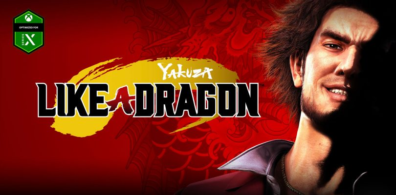 Yakuza: Like a Dragon annunciato per Xbox Series X e PC