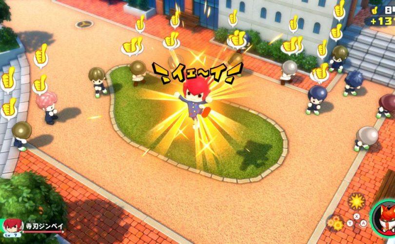 Yo-Kai Watch Jam: Yo-Kai Academy Y – Un annuncio importante verrà rilasciato domani