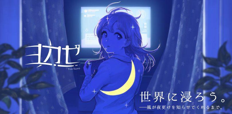 Nasce oggi Yokaze, nuovo collettivo indie videoludico giapponese
