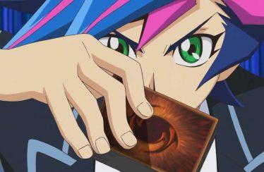 Yu-Gi-Oh! VRAINS – Recensione della serie anime
