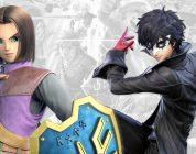 amiibo: data di uscita per JOKER (Persona 5) e l'eroe di DRAGON QUEST XI