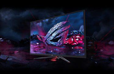 ASUS ROG STRIX XG438Q - Un'ottima scelta per PS5 e Xbox Series X