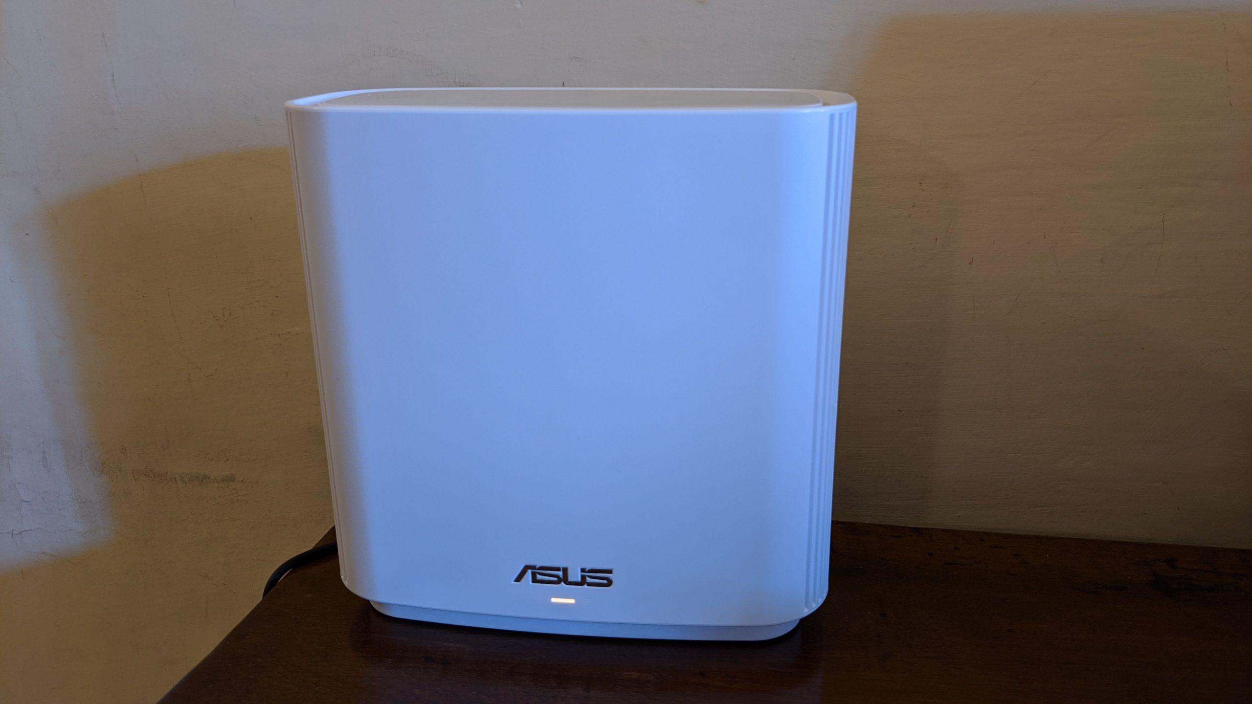 ASUS ZenWiFi AC3000 (CT8