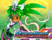"Blaster Master Zero 2: il DLC ""Kanna Raising Simulator"" arriverà a fine mese"