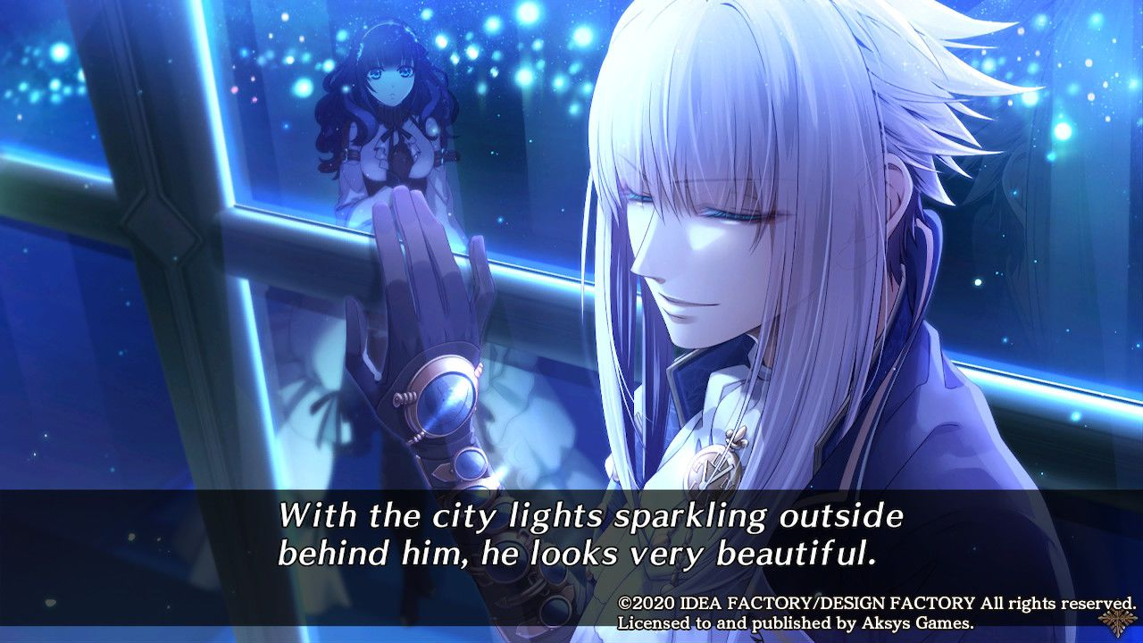 Code: Realize ~Guardian of Rebirth~