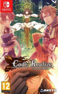 Code: Realize ~Guardian of Rebirth~ - Recensione