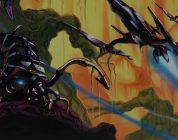 Darius Cozmic Revelation: diffuso un nuovo trailer