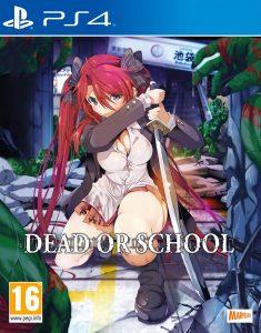 DEAD OR SCHOOL - Recensione