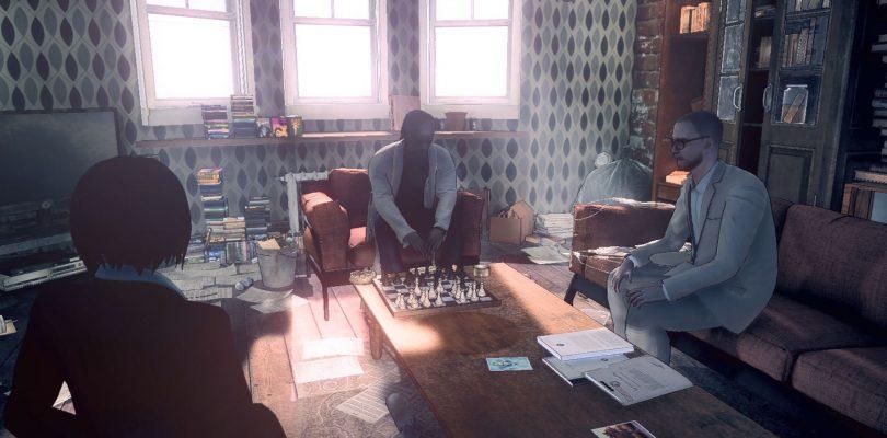 Deadly Premonition 2: una patch migliora il frame rate del gioco