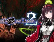 Death end re:quest 2