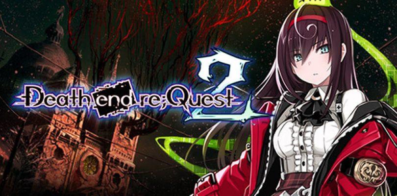 Death end re:quest 2