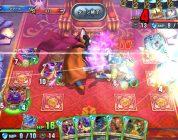 DRAGON QUEST Rivals in arrivo su PC via Steam, ma solo per il Giappone