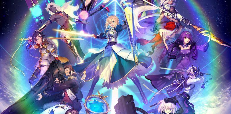 Fate/Grand Order Fes. 2020